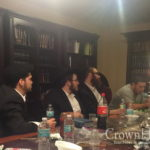 Long Island Shliach Inspires in North Miami Beach