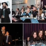 Chabad of the Valley Pays Tribute to Rabbi Gordon