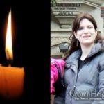 Boruch Dayan Hoemes: Chaya Mushka Stiefelmann, 28, OBM