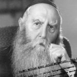 Arrest and Liberation of the Rebbe Rayatz in the News
