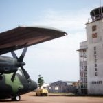 Soldier in Raid on Entebbe Shares Story at Chabad