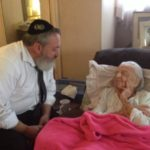 Oldest American, 113-Year-Old Goldie Michelson, Passes Away
