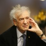 "Elie Wiesel: ""Therefore Be Jewish"""