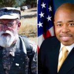 Col. Goldstein Sues Borough President Adams