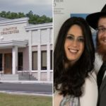 New Shluchim to Long Island