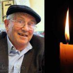 Boruch Dayan Hoemes: Mr. Dovid Richler, 88, OBM