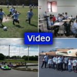 Video: Week One at Machane Heights