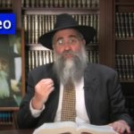 Video: How Can One Merit to See G-d?