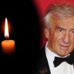 Holocaust Survivor, Author Elie Wiesel Passes Away