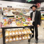 Kosher Comes to the Amazonian Rainforest