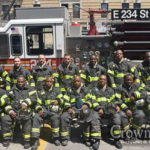 Crown Heights Firehouse is Most Diverse in NYC