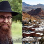 New Shluchim to Arizona