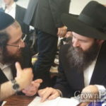 New Chassidus Chavrusa Initiative Gains Steam