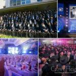 Photos: Banquet Highlights at European Kinus