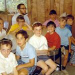 From Days Gone By: Camp Gan Israel-Detroit, 1968