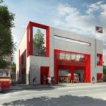 Crown Heights to Get Futuristic New Firehouse