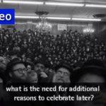 Video: Why Do We Celebrate 15 Av?