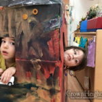 Adults in Preschool: A Peek Inside Osher's Classrooms
