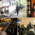 Photos: Thursday at the European Kinus in Moscow