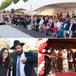Chabad Completes New Center on Vancouver Island
