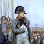 Weekly Story: Napoleon Heard the Cry