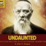 New from JEM: Undaunted