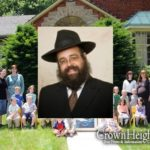 Baltimore Cheder Chabad Gets New Leader