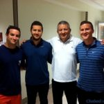 Father of Three Receives Kidney, Thanks to Shluchim