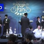 Video: Malchus Choir Sings Nigunei Chabad in Russian