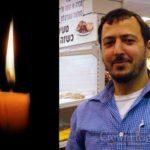 Boruch Dayan Hoemes: R' Motti Lipsh, 47, OBM