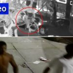 Police Apprehend Knife-Wielding Mugger Terrorizing Crown Heights