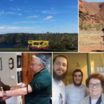 Judaism Comes to Australia's Outback