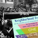 Rosenbaum Family Denounces 'Festival' to Mark Riots