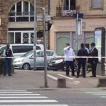 Lubavitcher Stabbed by Man Yelling 'Allahu Akbar'