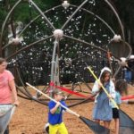Tampa Bay Chabad Wins Contest, Gets Playground