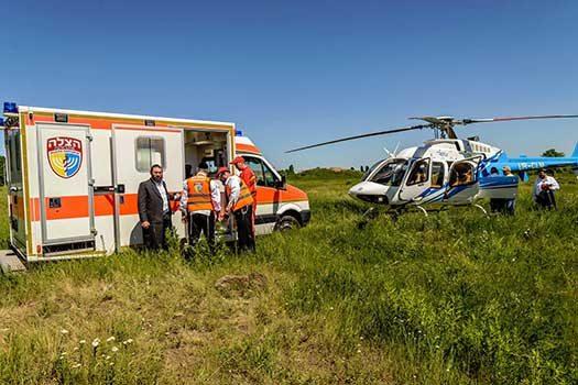 ukraine-hatzalah-helicopter