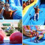 Photos: Neighborhood Camps Enjoy Water Ride Fair