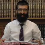 Vancouver Rabbi to Aid Yeshiva Students with Gemara Study