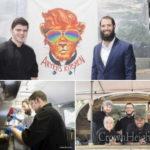 First & Only Food Truck on Vanderbilt Campus Is Kosher