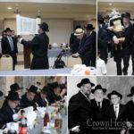 New Torah Dedicated at Miami Bar Mitzvah