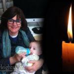 Boruch Dayan Hoemes: Shoshana Siev, 63, OBM
