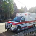 Hatzalah's Oldest Ambulance to be Replaced