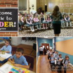 Growth and Excitement at Cheder Chabad of Baltimore