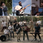 Song Celebrates Life of Yossi Piamenta on 1st Yahrtzeit
