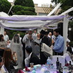 First Ever Traditional Jewish Wedding in South Korea