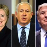 Netanyahu: No Matter Who Wins, We'll Have a Friend in the White House