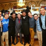 6 Surprising Findings About Chabad on Campus