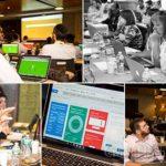 Shluchim Receive Training on Cloud Platform