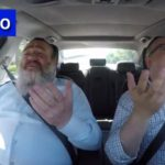 Video: Carpool Karaoke with Shlomo Simcha