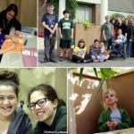 For a Special Set of Students, Jewish Learning Comes to Life